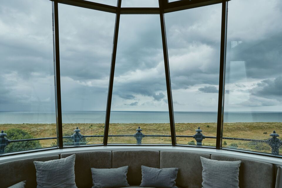 10 Holiday Homes With Incredible Ocean Views