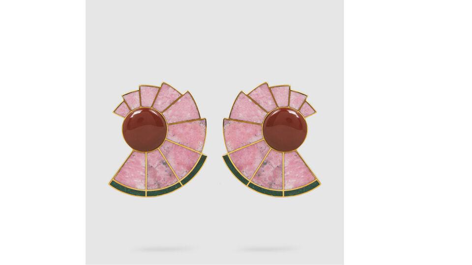 Monica Sordo Earrings