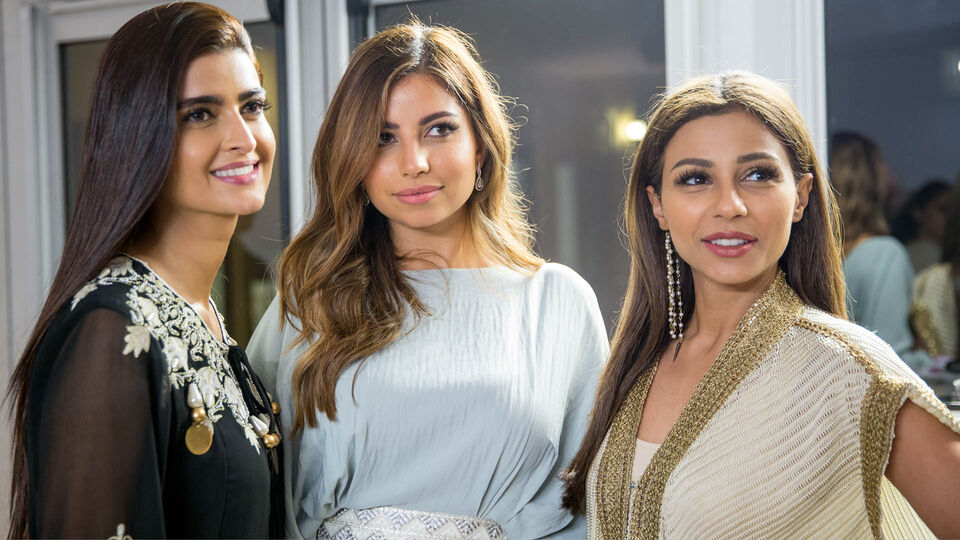 This Saudi Fine Jewellery Brand Just Launched In The UAE