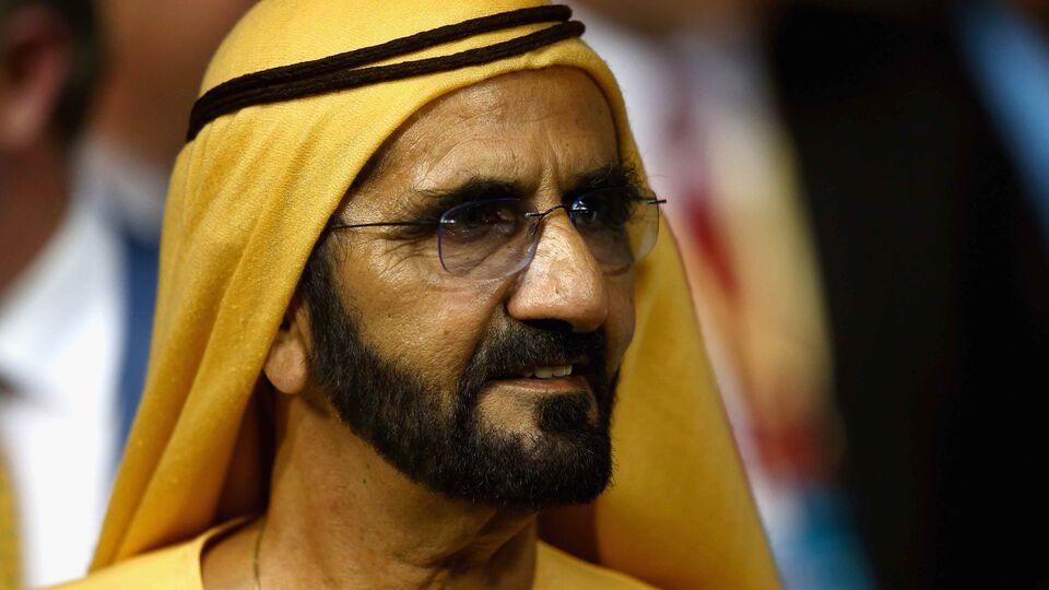 Sheikh Mohammed Issues 10 Social Media Rules For UAE Residents