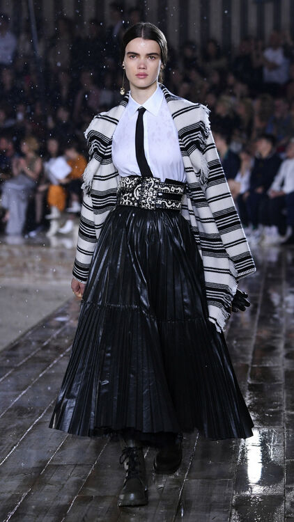 Pictures: Dior Cruise 2019