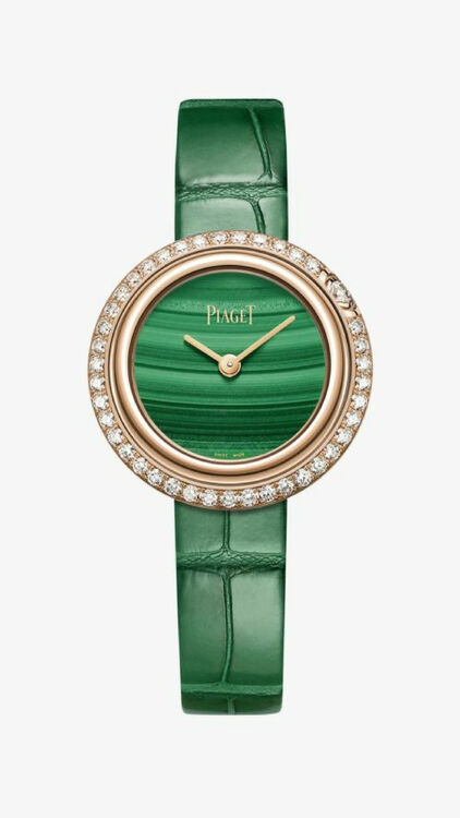#BazaarLoves: Piaget Possession