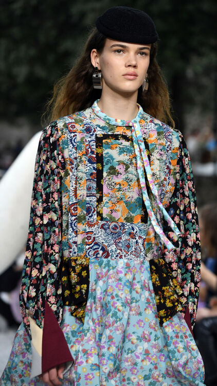 Pictures: Louis Vuitton Cruise 2019