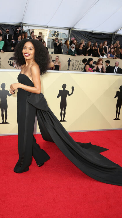 #StyleFile: Rising Star Yara Shahidi Is A Fashion Icon To Watch