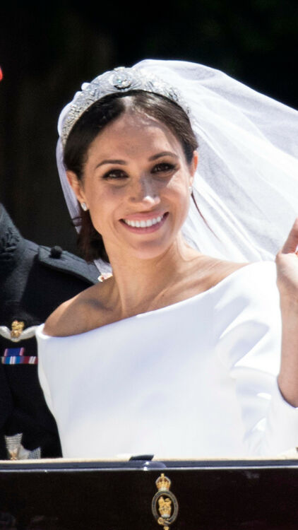 The Best Royal Bridal Beauty Looks Over The Years