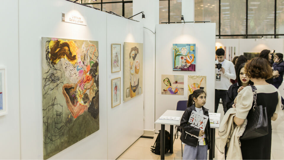 Armenia Art Fair