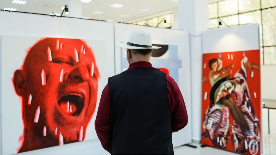 Armenia Art Fair Rises To The Fore