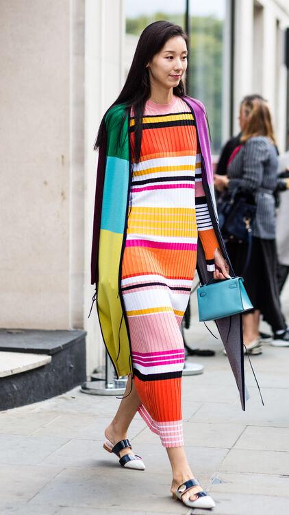 #Trending: Playful Summer Stripes