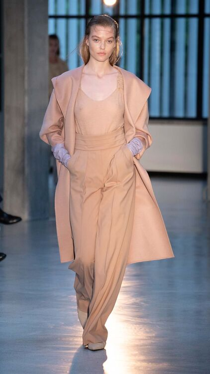Pictures: Max Mara Cruise 2019