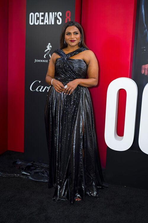 Pictures: The Fashion On The Ocean's 8 Red Carpet Was Incredible