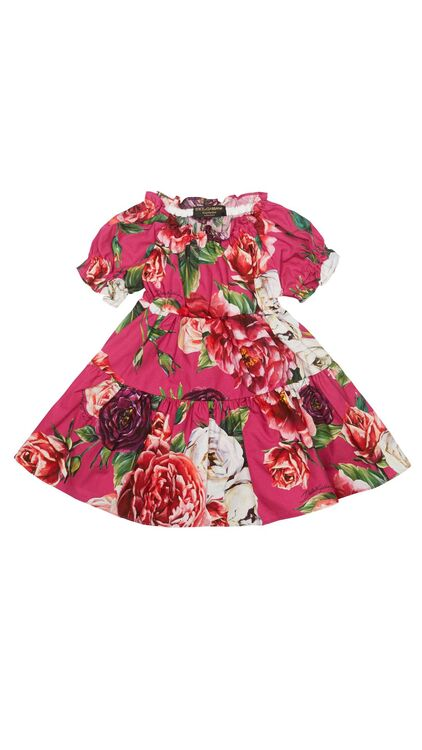 Dolce & Gabbana Just Dropped The Cutest Kids' Capsule Collection