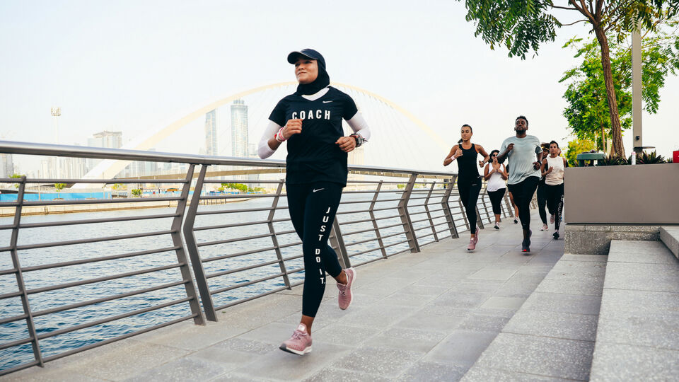 Three Dubai-Based Bloggers Share How They Stay Fit During Ramadan
