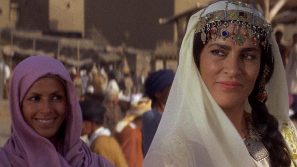 This Iconic Arabic Film Is Hitting Cinemas In Saudi Arabia For Eid Al-Fitr Weekend