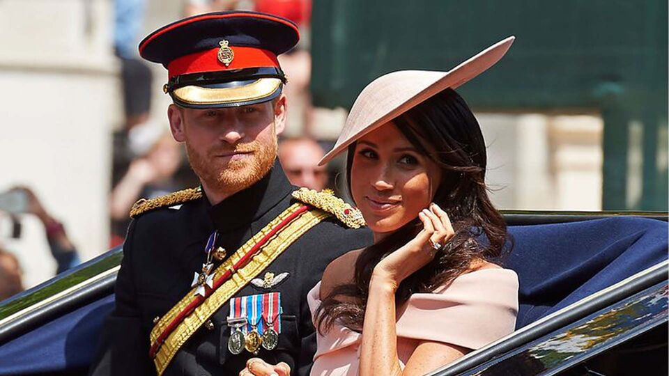 Prince Harry And Meghan Markle's Tour Of Australia And New Zealand: Everything You Need To Know