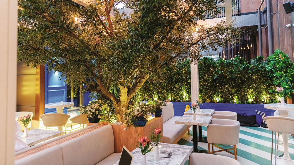 3 Design-Filled Restaurants In Dubai You Must Try This Eid