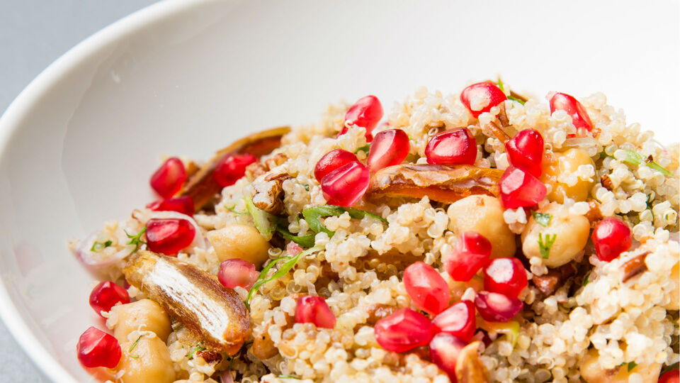 4 Must-Try Recipes From Dubai-Based Chef Lidija's Kitchen
