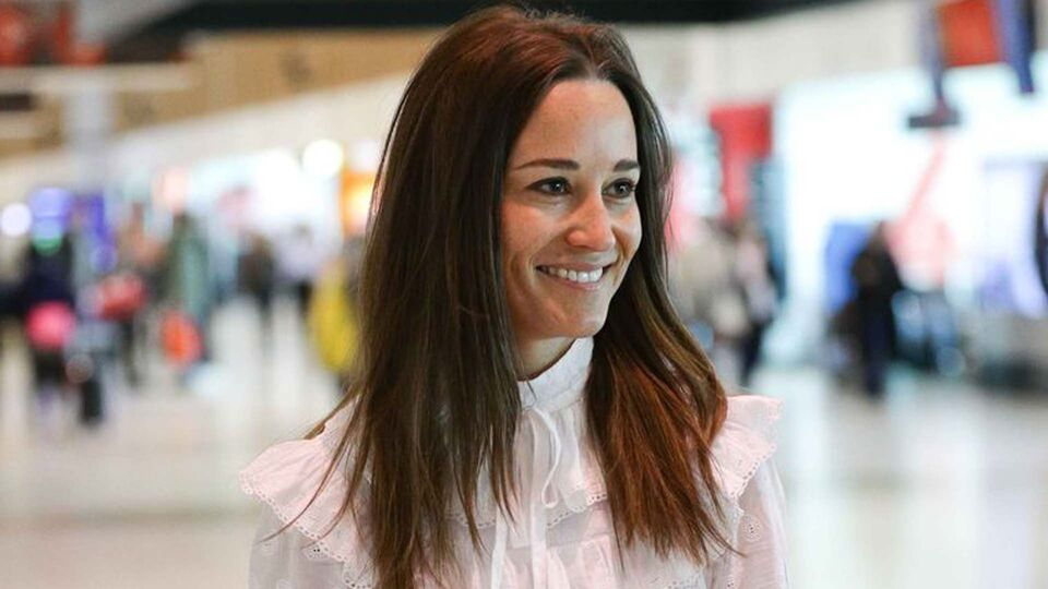 Pippa Middleton Will Officially Receive A Royal Title