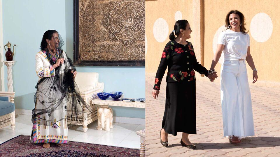 The Talking Point: Latifa Al Barak