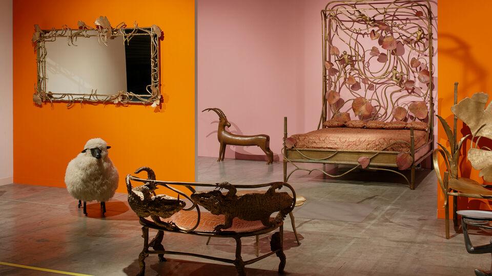 Light And Colour: Design Miami/Basel Returns