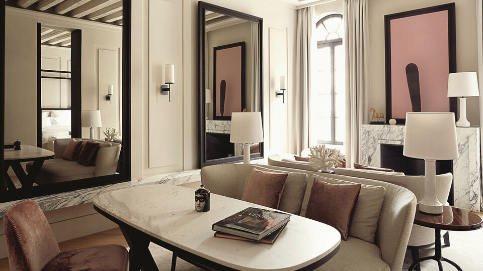 Step Into Palazzo Volpi's Painted Dream