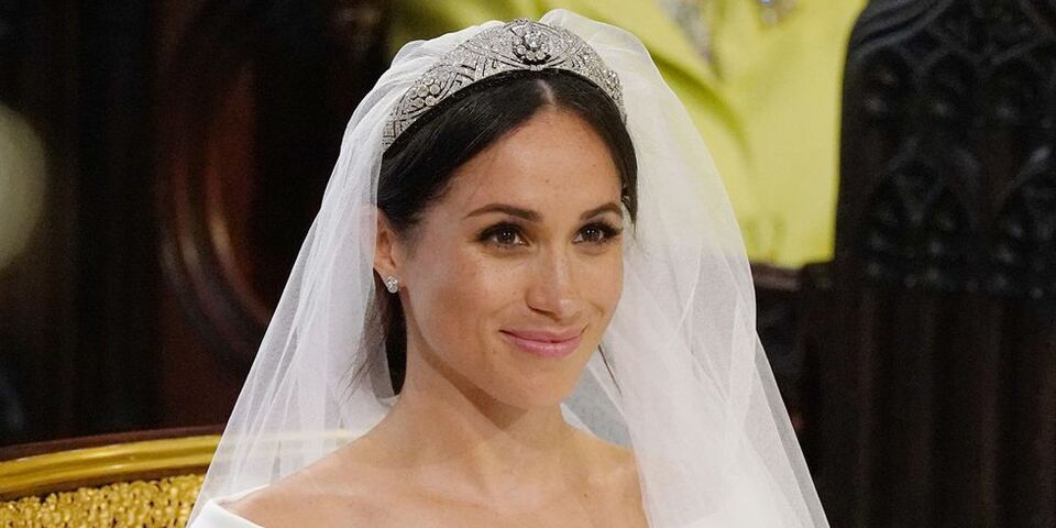 People Are Getting Freckle Tattoos To Channel Meghan, Permanent Make-Up Artists Confirm