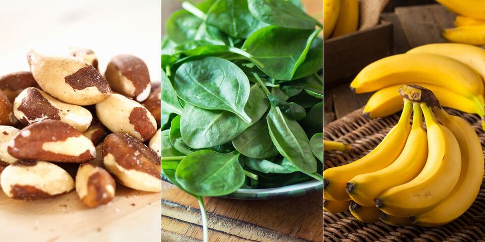 11 Mood-Boosting Foods You Need To Have In Your Kitchen