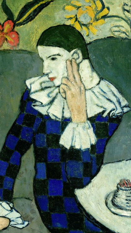 Early Picasso Blockbuster Show To Be Staged at Fondation Beyeler