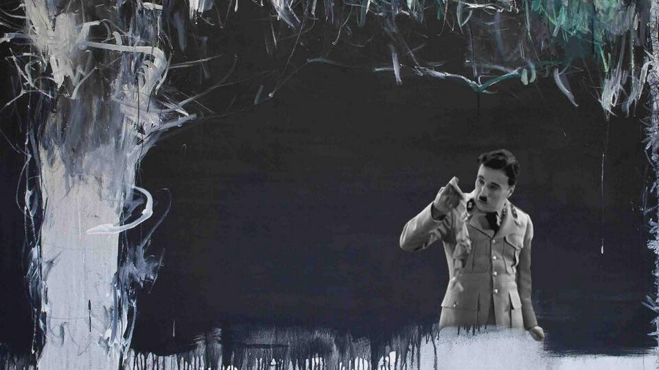 A Rabbit's Tale From The Eyes of Iranian Artist Farideh Lashai