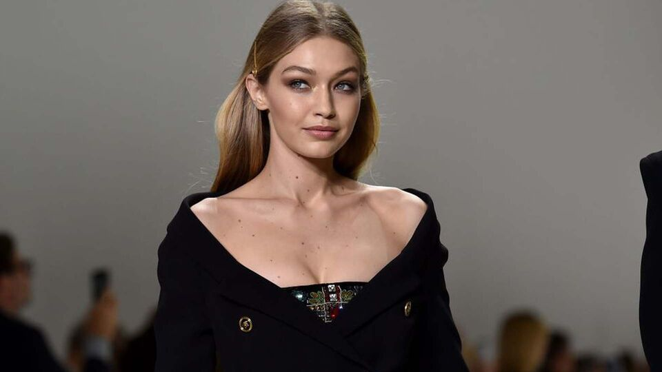 "Gigi Hadid Felt ""Big Guilt"" About Coming From ""Privilege"" When She Started Her Modelling Career"