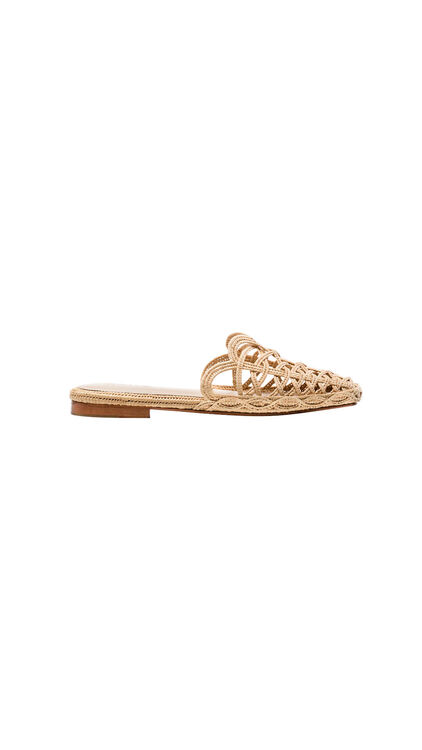10 Woven Shoes To Buy Now