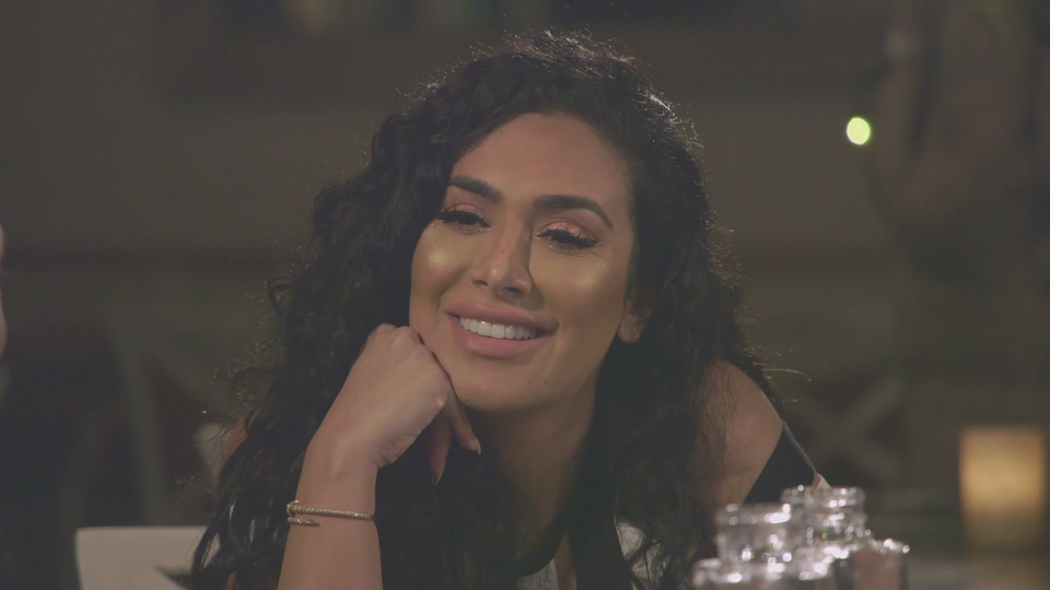 9 Times Huda Kattan Talks About Female Empowerment On Episode Three Of Huda Boss