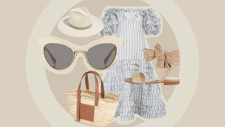 Holiday Packing: What To Wear In Santorini