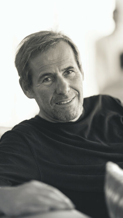 Jean Michel-Gathy