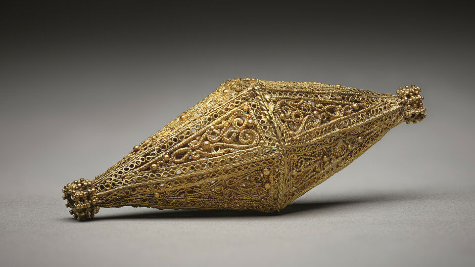 Toronto's Aga Khan Museum Houses Treasures From The Fatimid Dynasty