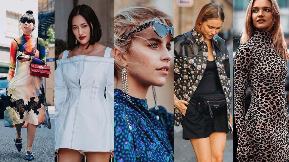 Street Style Looks We Love From Paris Haute Couture Fashion Week
