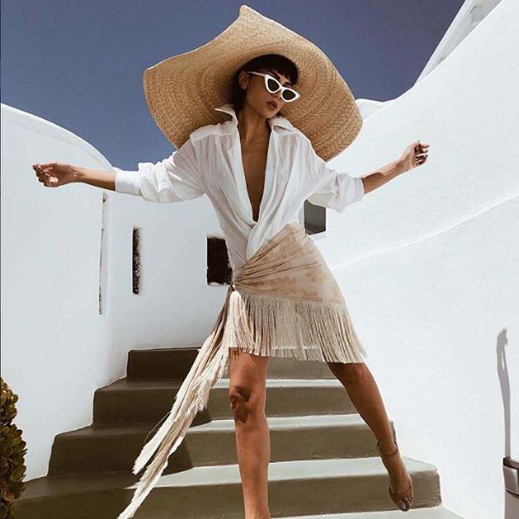 #StyleFile: Mariam Yeya