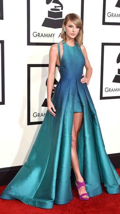 14 Celebrities Who Have Rocked An Elie Saab Gown