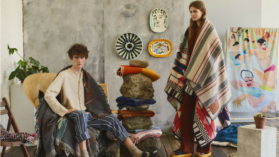 Matchesfashion.com Launches Dedicated Homeware Section