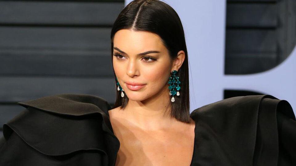 Kendall Jenner Revives Chanel's 2.55 Ankle Bag