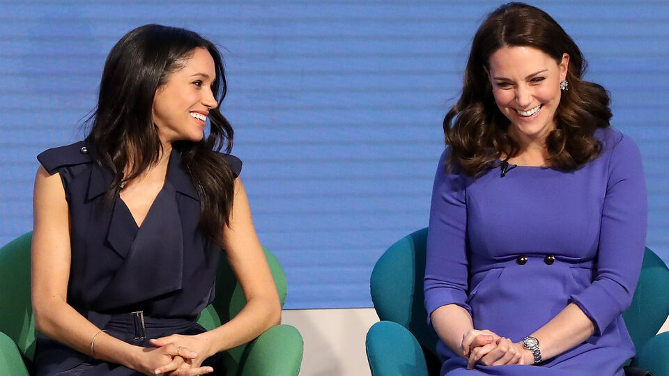 Kate And Meghan: 13 Pictures That Show Their Growing Friendship