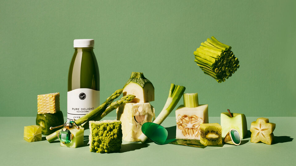 Tried And Tested: Everything You Need To Know About A Juice Cleanse