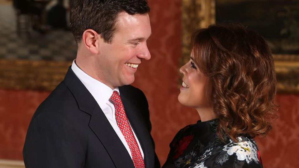 1,200 Members Of The Public Will Be Invited To Princess Eugenie And Jack Brooksbank's Wedding