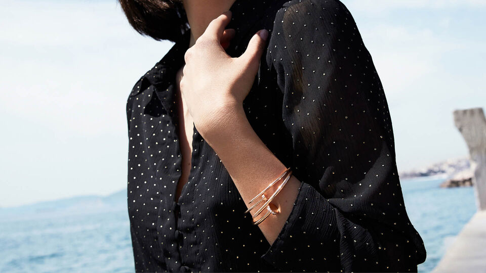 This Is The Bracelet You Need This Autumn