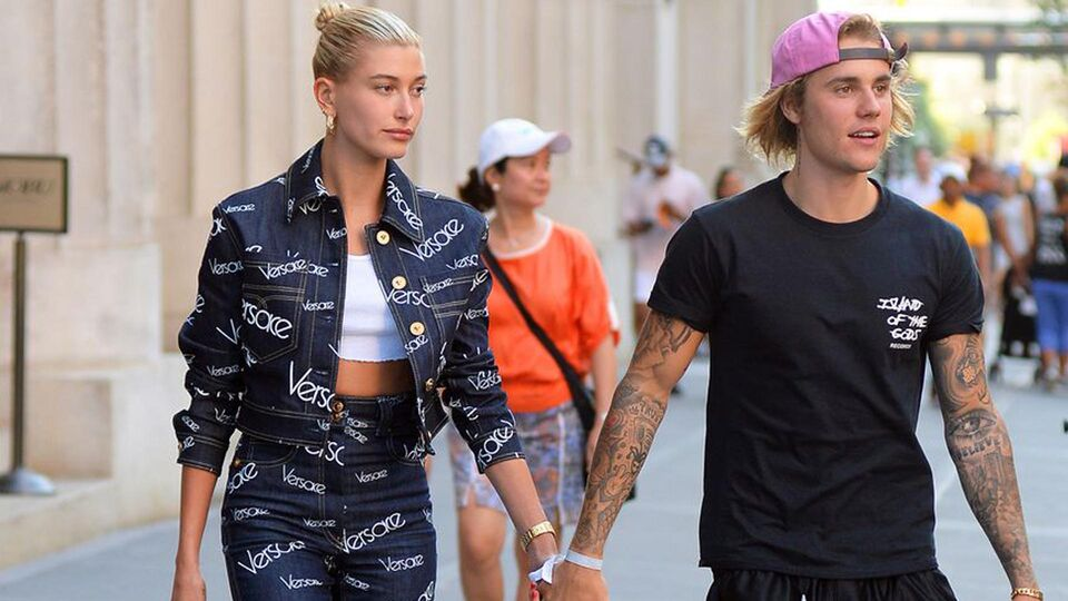 Hailey Baldwin Has Reportedly Already Chosen Bridesmaids
