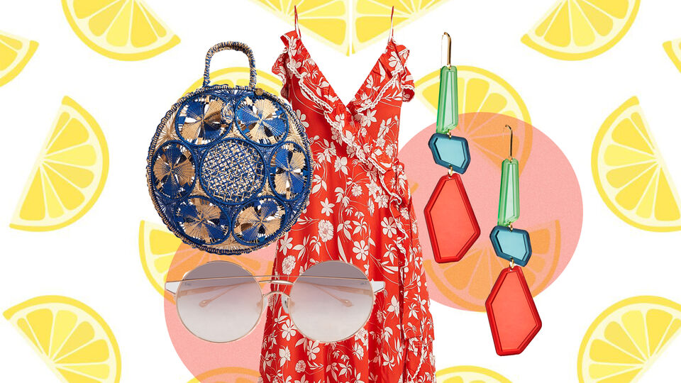 #BazaarLoves: 14 Must-Have Items To See You Through The Summer