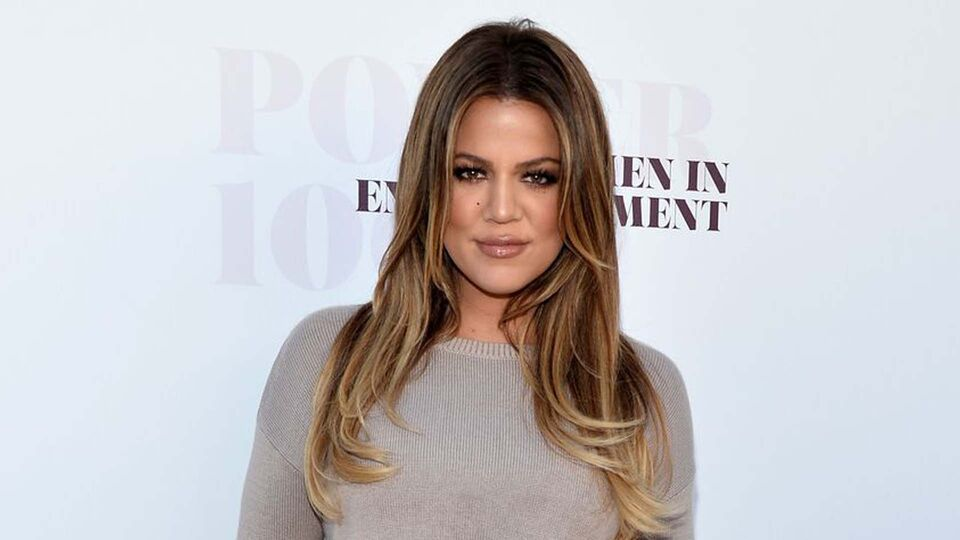 Khloé Kardashian Responds To Plastic Surgery Rumors When Fans Ask If She Got A Nose Job