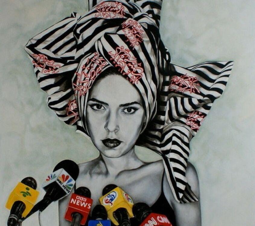 Magic Of Persia Returns to Monaco With Contemporary Iran Exhibition