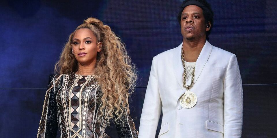 Beyoncé Shares A New Photo Of Her Twins On Vacation