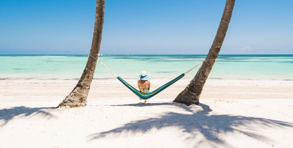 This Is How Long You Need To Go On Holiday For You To Feel Completely Relaxed