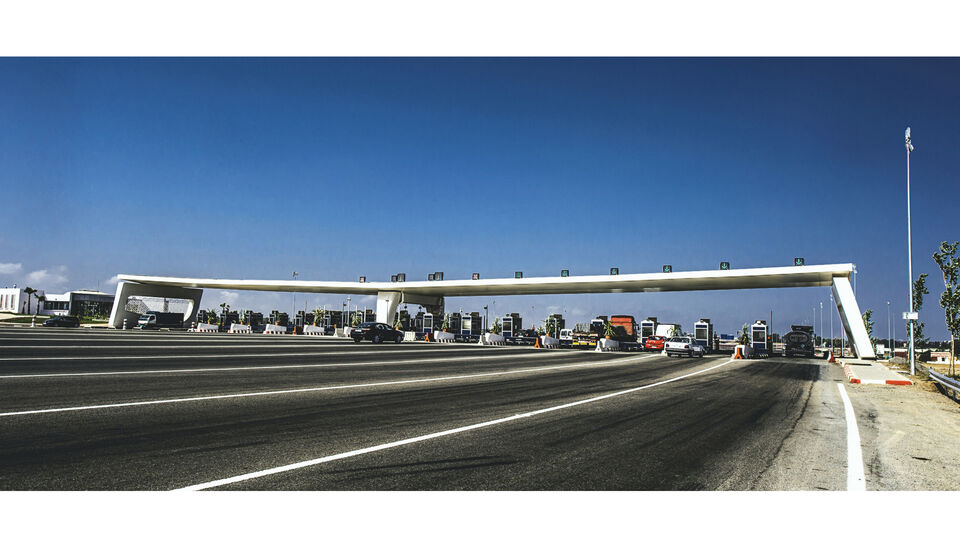 Rabat highway